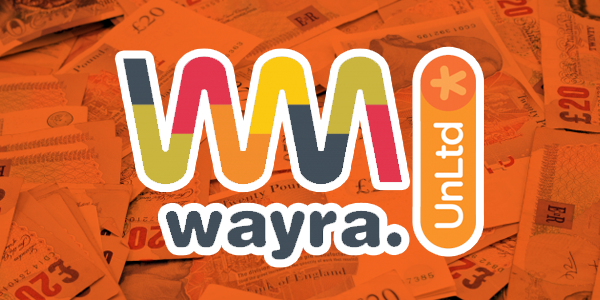 Wayra digital communications company