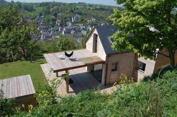 Yport Tiny House