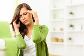 sometimes Common Indoor Toxins results in headache