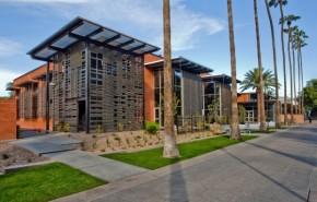 Arizona State University Student Health Services USA_1