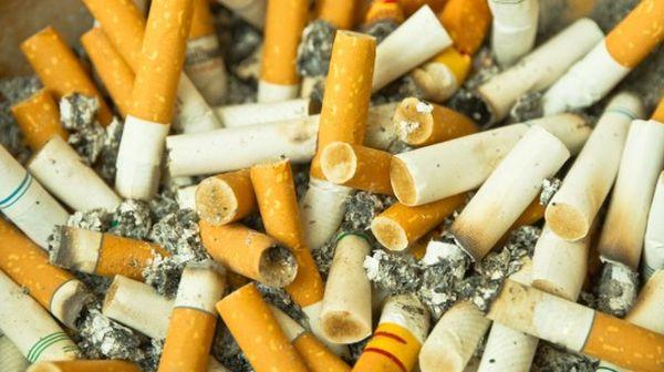 Cigarette recycling