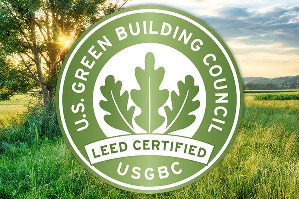 LEED Certified Homes