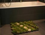 Living bath moss mat_1