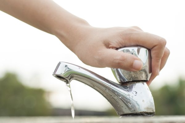 water management for LEED certification