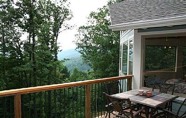 Asheville Gateway eco friendly house