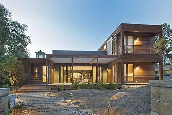 Custom House by Michelle Kaufmann
