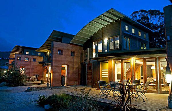 Dreamers Eco Apartments