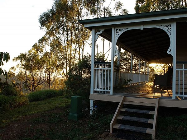 Gwinganna Country House