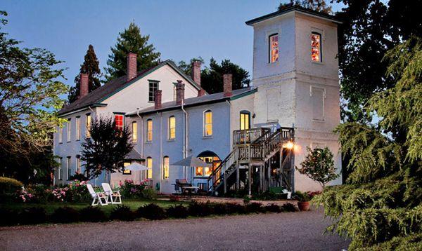 Inn at Locke House