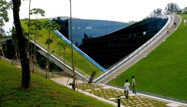 Nanyang Technological University School of Art, Design and Media