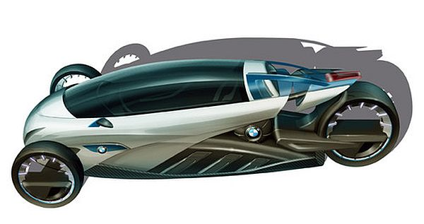BMW i1 electric trike_2