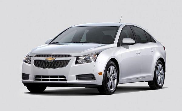 Chevrolet Cruze Clean
