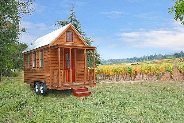Epu Tiny House