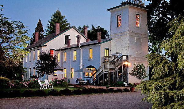Locke House Inn