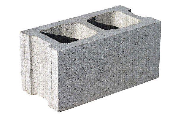 concrete blocks used in construction
