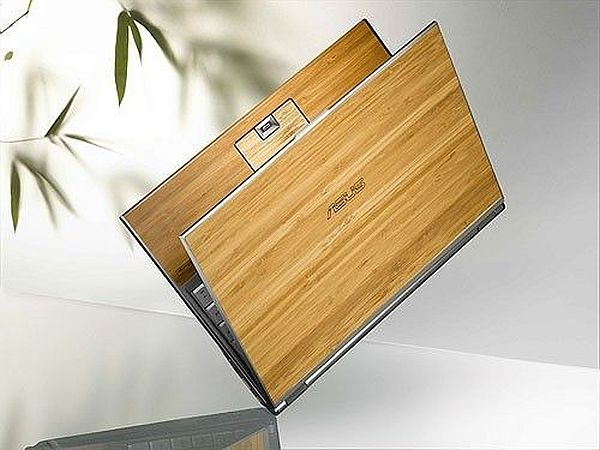 Bamboo U6V-B1 manufactured by ASUS