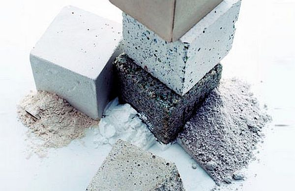 Eco-Concrete