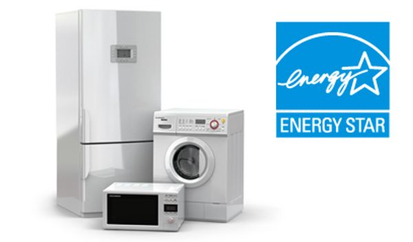 star appliance Energy star appliance rebate program program description tariff when it's time to replace an appliance in your home, look for the energy star.