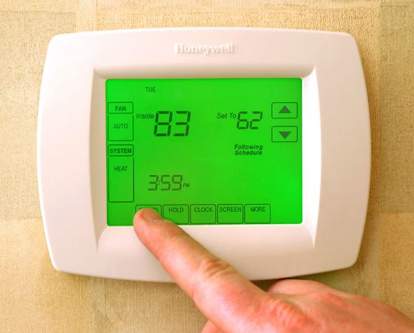 Programmable Thermostat_1