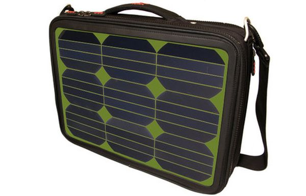 Voltaic Generator Solar Laptop Charger_2