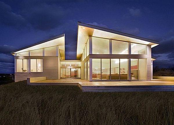 Zero Net Energy Homes