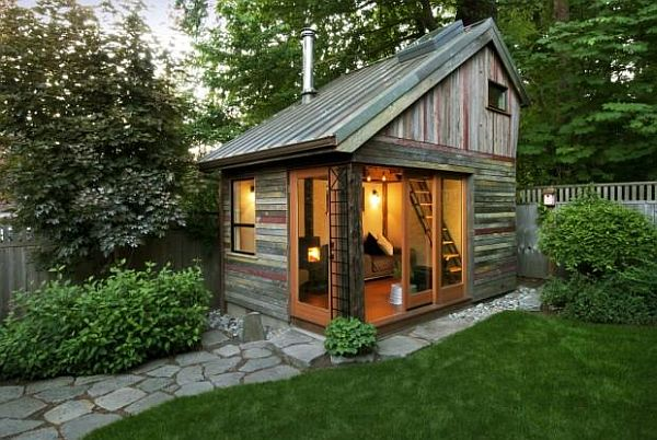 small home
