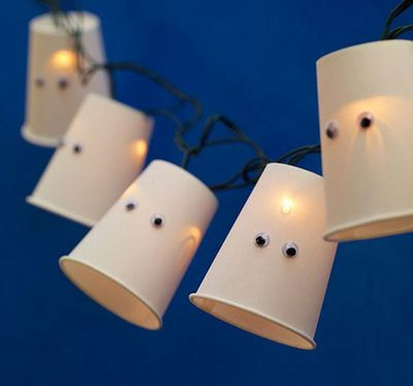Reusable and recycled diy halloween decorations ecofriend for Reusable luminaries