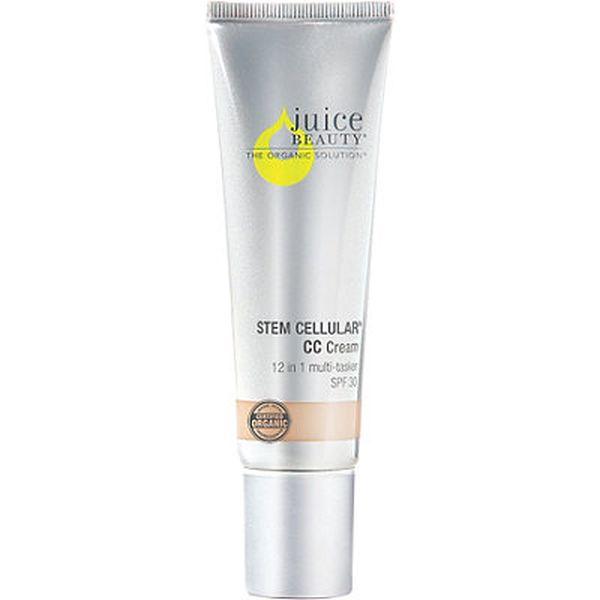 Cellular CC cream by Juice Beauty