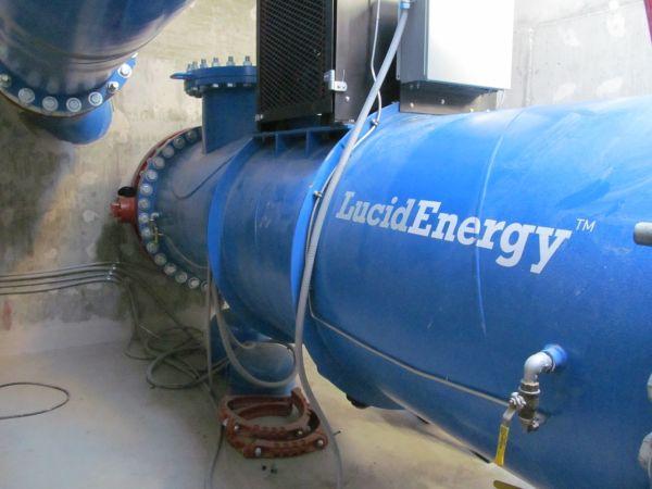 Lucid Energy