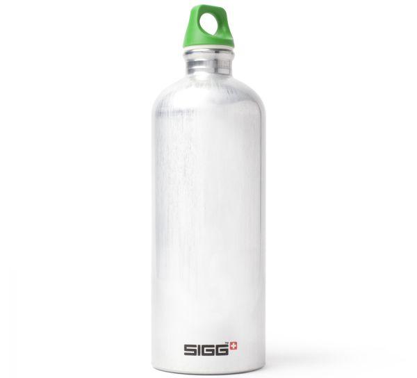 The Sigg traveler bottle