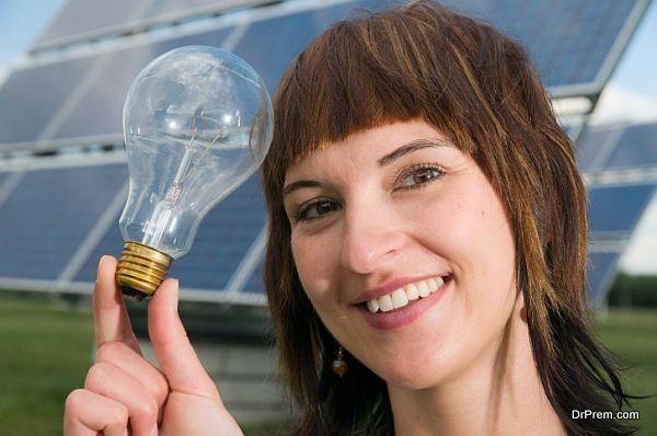 Solar Power System  (2)