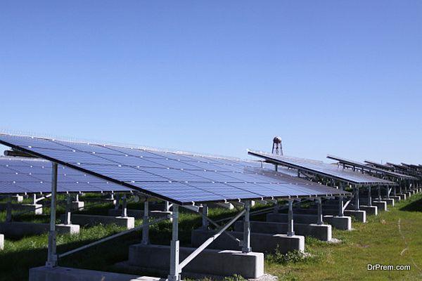 solar power is better