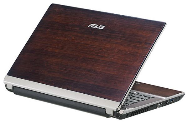Asus Bamboo Laptops