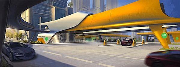 E-Transportation Center