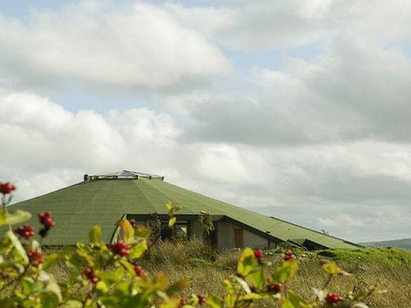 GyreumEcolodge in Ireland