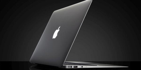 Apple Product Studio Shoot