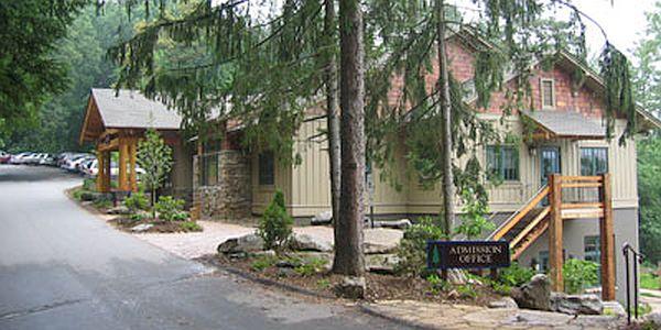 Warren Wilson College, North Carolina