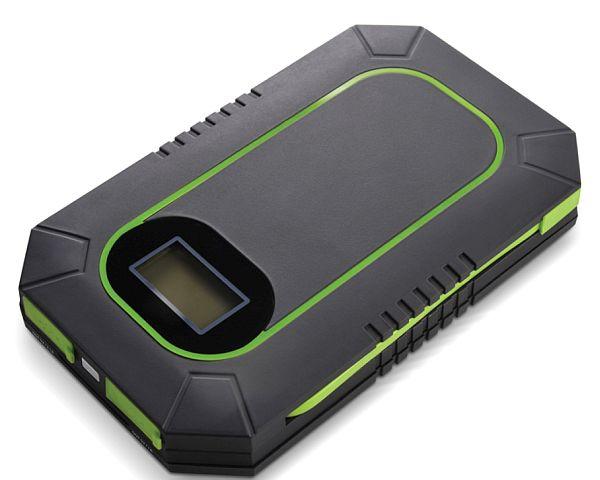 Cobra Dual Panel Solar USB Charger
