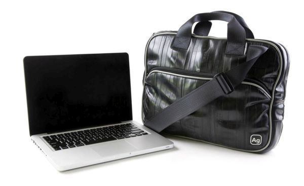 Mercer Laptop Bag