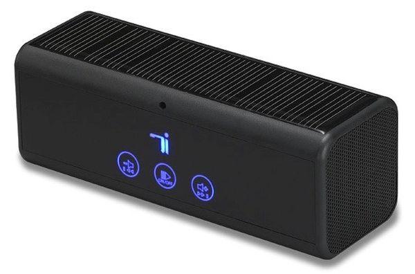 Solar Sound 2 Bluetooth Speaker