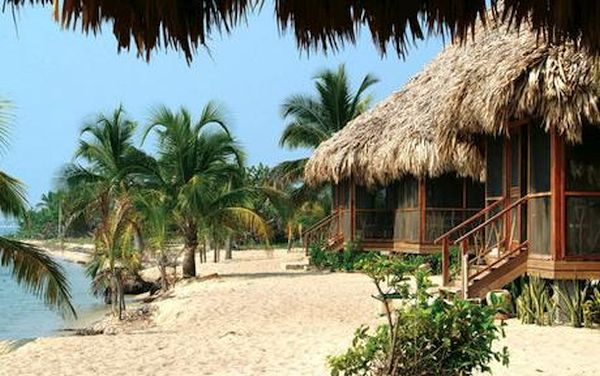 Turtle Inn, Caribbean coast