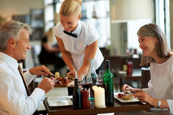 f b service There are some important tips and knowledge for f&b service staff & hall staff, which is very important for all hall staff who is involved with f&b profession.