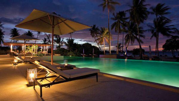 Park Hyatt Maldives Hadahaa, Maldives