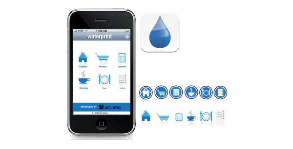 Waterprint