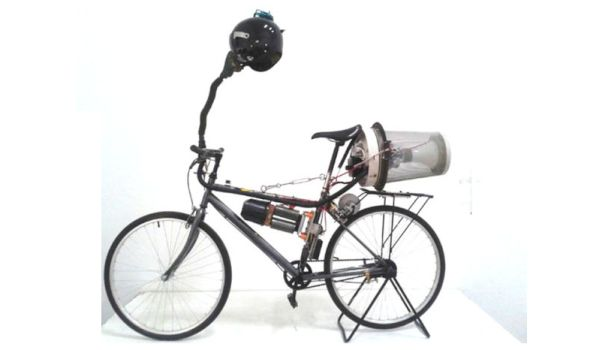Breathing Bicycle (2)