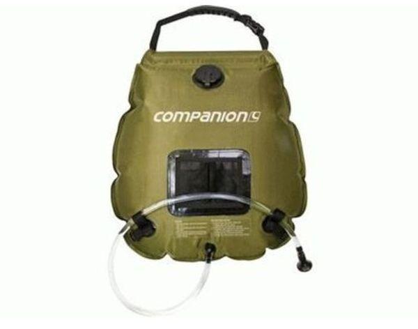 Companion Deluxe Portable Shower