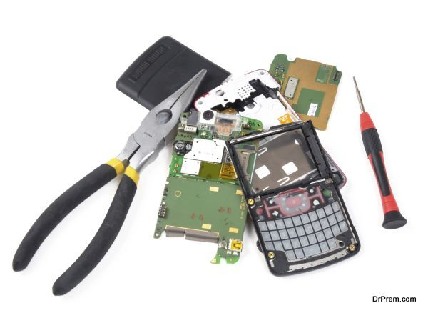 Fix your gadgets yourself (2)