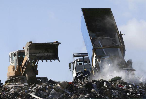 Landfill Rehabilitation
