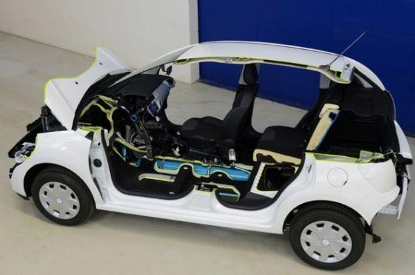 Peugeot Citroen