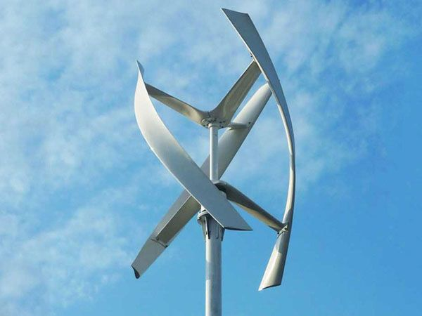 Power Flower by Art Energy Design